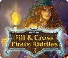 Fill and Cross Pirate Riddles 3 igrica