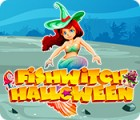 FishWitch Halloween igrica