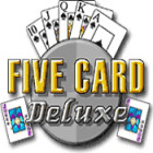 Five Card Deluxe igrica