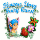 Flowers Story: Fairy Quest igrica