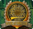Flux Family Secrets: The Book of Oracles igrica