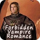 Forbidden Vampire Romance igrica