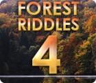 Forest Riddles 4 igrica