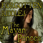 Forgotten Riddles: The Mayan Princess igrica