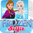 Frozen Selfie Make Up igrica