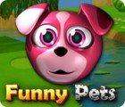 Funny Pets igrica