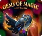 Gems of Magic: Lost Family igrica