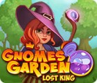 Gnomes Garden: Lost King igrica