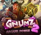 Gnumz 2: Arcane Power igrica