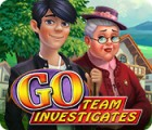 GO Team Investigates: Solitaire and Mahjong Mysteries igrica