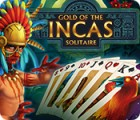 Gold of the Incas Solitaire igrica