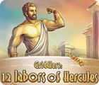Griddlers: 12 labors of Hercules igrica