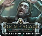 Grim Facade: A Deadly Dowry Collector's Edition igrica