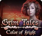 Grim Tales: Color of Fright igrica