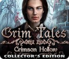 Grim Tales: Crimson Hollow Collector's Edition igrica
