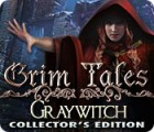 Grim Tales: Graywitch Collector's Edition igrica