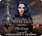 Grim Tales: Heritage Collector's Edition igrica