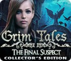 Grim Tales: The Final Suspect Collector's Edition igrica
