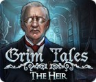 Grim Tales: The Heir igrica