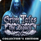 Grim Tales: The Legacy Collector's Edition igrica