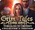 Grim Tales: Threads of Destiny Collector's Edition igrica
