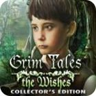 Grim Tales: The Wishes Collector's Edition igrica