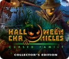 Halloween Chronicles: Cursed Family Collector's Edition igrica