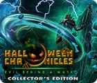 Halloween Chronicles: Evil Behind a Mask Collector's Edition igrica