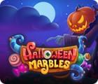 Halloween Marbles igrica