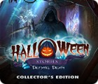 Halloween Stories: Defying Death Collector's Edition igrica