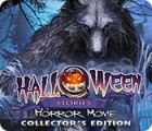 Halloween Stories: Horror Movie Collector's Edition igrica