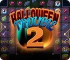 Halloween Trouble 2 igrica