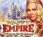 Happy Empire: A Bouquet for the Princess igrica