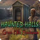 Haunted Halls: Green Hills Sanitarium igrica
