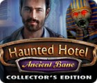 Haunted Hotel: Ancient Bane Collector's Edition igrica