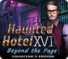 Haunted Hotel: Beyond the Page Collector's Edition igrica