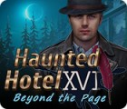 Haunted Hotel: Beyond the Page igrica