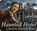 Haunted Hotel: Charles Dexter Ward igrica