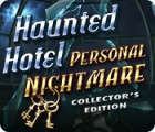 Haunted Hotel: Personal Nightmare Collector's Edition igrica