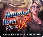Haunted Hotel: Phoenix Collector's Edition igrica