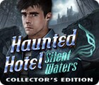 Haunted Hotel: Silent Waters Collector's Edition igrica
