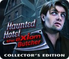 Haunted Hotel: The Axiom Butcher Collector's Edition igrica