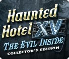 Haunted Hotel XV: The Evil Inside Collector's Edition igrica