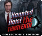 Haunted Hotel: The Thirteenth Collector's Edition igrica