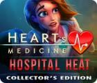 Heart's Medicine: Hospital Heat Collector's Edition igrica