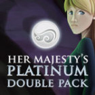 Her Majesty's Platinum Double Pack igrica