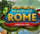 Heroes of Rome: Dangerous Roads igrica