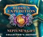 Hidden Expedition: Neptune's Gift Collector's Edition igrica