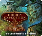 Hidden Expedition: The Price of Paradise Collector's Edition igrica