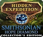 Hidden Expedition: Smithsonian Hope Diamond Collector's Edition igrica